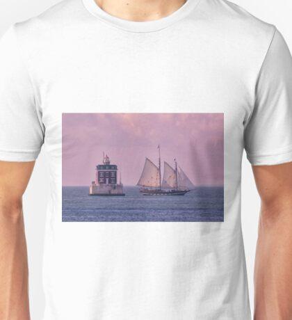 New London Icons Unisex T-Shirt