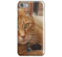 My VERY best friend ........ iPhone Case/Skin