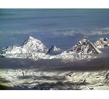 Mont Cervin Photographic Print
