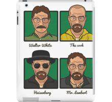 Breaking Bad - Walter White iPad Case/Skin