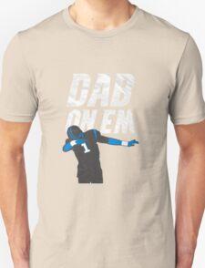 Dab On Em Carolina Panthers Unisex T-Shirt