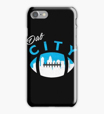 Dab City Carolina iPhone Case/Skin