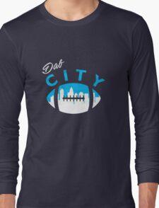 Dab City Carolina Long Sleeve T-Shirt