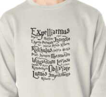 Magic Spells Pullover