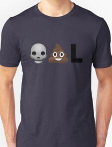SKULLPOOPL Unisex T-Shirt