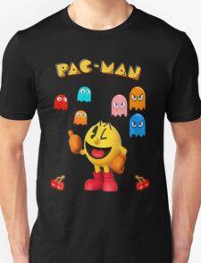 PAC-MAN Unisex T-Shirt