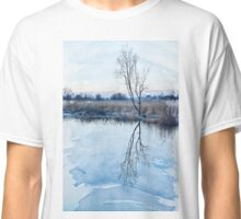 River Ant Classic T-Shirt
