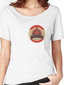 Gilmore Girls-Stars Hollow high school Women's Relaxed Fit T-Shirt
