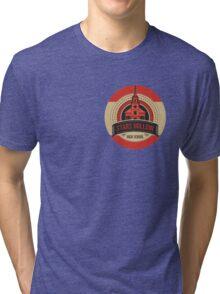 Gilmore Girls-Stars Hollow high school Tri-blend T-Shirt