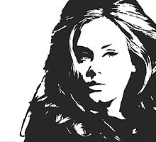 adele by japan5m2