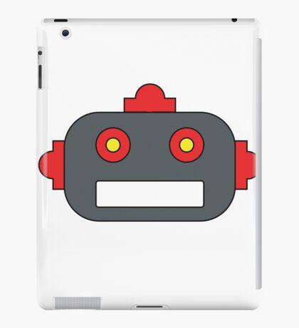 Robot sympathiser iPad Case/Skin