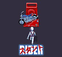 Stunt Rider Zipped Hoodie