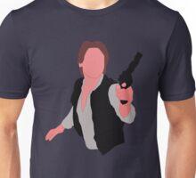HAN SOLO Unisex T-Shirt