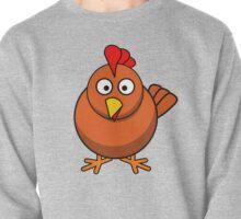 chicken Pullover