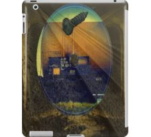 unfinished songs iPad Case/Skin
