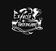 Expecto patronum deer Womens Fitted T-Shirt