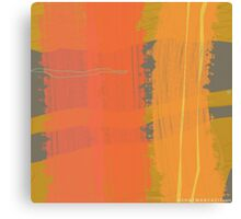 Abstract Thinking Series 11 Canvas Print