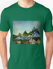 The Range Unisex T-Shirt