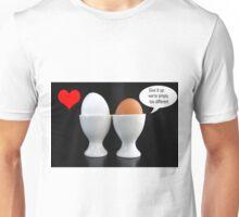 Too Different Unisex T-Shirt