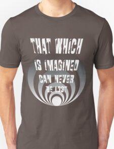 Imagine 60s psyche T-Shirt