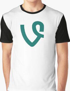 Vine Graphic T-Shirt