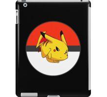 Little Pikachu! iPad Case/Skin