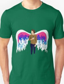 Ashton Angel Wings T-Shirt
