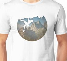 In the Sky Unisex T-Shirt