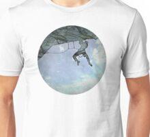 Climb On Unisex T-Shirt