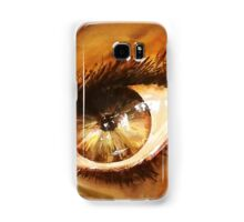 HIS EYE Samsung Galaxy Case/Skin