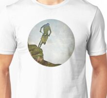 A Bit Off Road Unisex T-Shirt