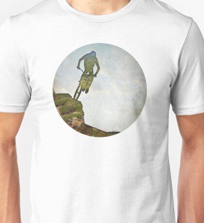 A Bit Off Road Unisex T-Shirt