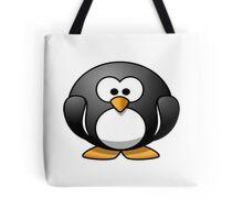 penguin Tote Bag