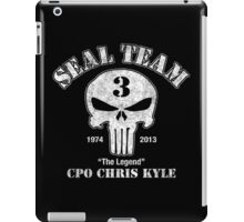 US Sniper Chris Kyle iPad Case/Skin