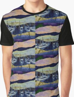 Venice II Graphic T-Shirt