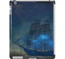 Ships and Stars iPad Case/Skin