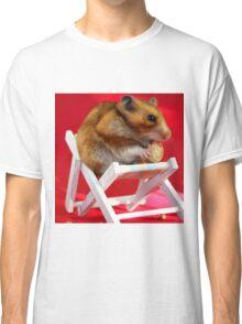 Little Pet's Peanuts Pleasures Classic T-Shirt