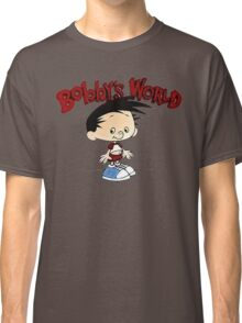 Bobbys World Cartoon Classic T-Shirt