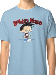 Bobbys World Cartoon Classic T-Shirt