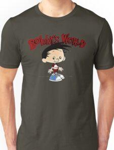 Bobbys World Cartoon Unisex T-Shirt