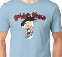 Bobbys World Cartoon Unisex T-Shirt