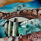 Venice IV by Laurent Hunziker