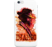 Django Unchained iPhone Case/Skin