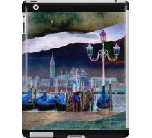 Venice V iPad Case/Skin