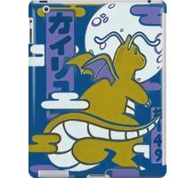 Pokemon Charixad iPad Case/Skin