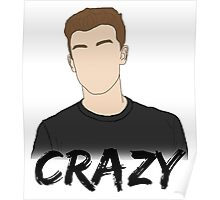 SM - Crazy Poster