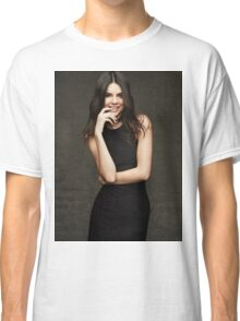 Kendall Jenner Smile Classic T-Shirt