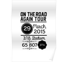 29th March - FNB Stadium OTRA Poster