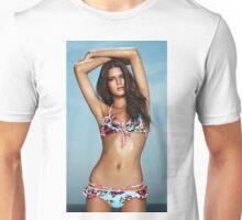 Kendall Jenner Swimsuit Unisex T-Shirt