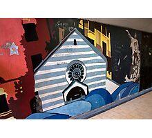 Riomaggiore Wall Art Photographic Print
